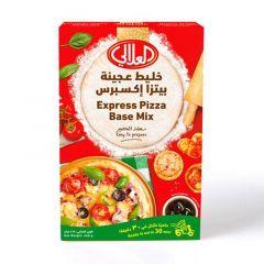 Alalali Express?Pizza Base Mix