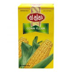 Alalali Corn Flour