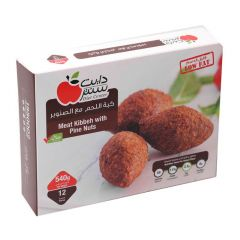 Diet Center Meat Kibbeh