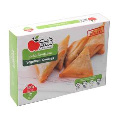 Diet Center Vegetable Samosa