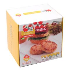 Diet Center Chicken Burger