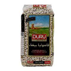 Duru White Kidney Beans