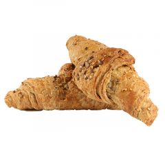 Butter Multi Cereal Croissant