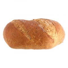 Sourdough Bread With 3 Grains