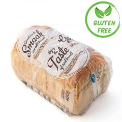 Multi Cereal Loaf Bread Gluten Free