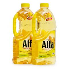Afia Corn Oil