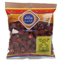 Ahlia Whole Round Red Chili