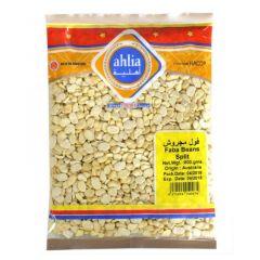 Ahlia Fava Beans Split