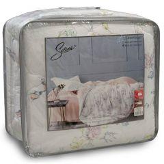 Selena King Comforter Set Of 6 Pieces