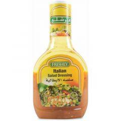 Freshly Italian Salad Dressing