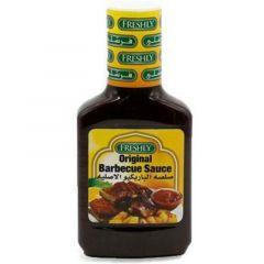 Freshly Original Barbecue Sauce