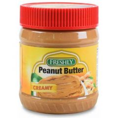 Freshly Peanut Butter Creamy