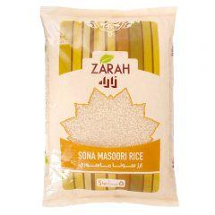 Zarah Sona Masoori Rice