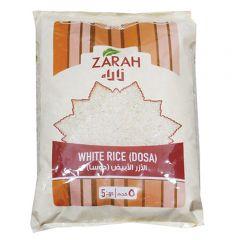 Zarah White Rice(Dosa)