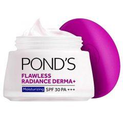 Ponds Spf 30 Flawless Radiance Derma Moisturizing Day Cream