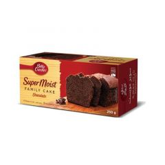 Betty Crocker Super Moist Chocolate Cake Mix