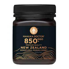 Manuka Doctor Mgo 850+ Monofloral Manuka Honey