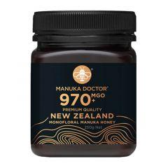 Manuka Doctor Mgo 970+ Monofloral Manuka Honey