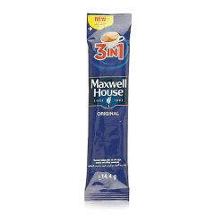 Maxwell House 3In1 Original