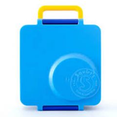 Omielife Insulated and Leak Proof Lunch Box