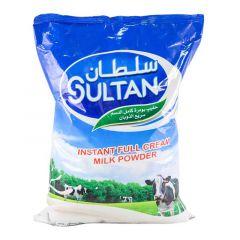 Sultan Instant Full Cream Milk Powder