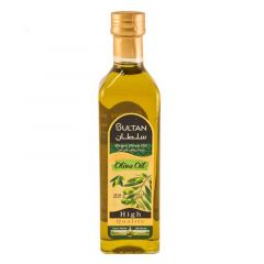 Sultan Virgin Olive Oil