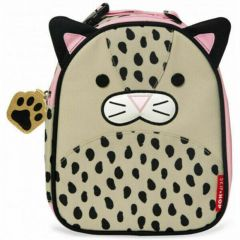 Skip Hop Zoo Lunchie Leopard Insulated Bags