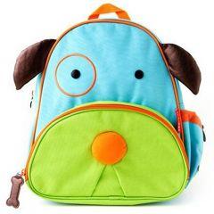 Skip Hop Zoo Little Kid Dog Backpack