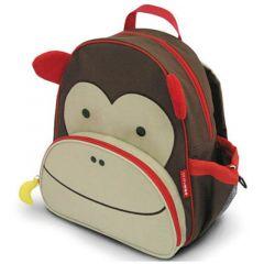 Skip Hop Zoo Monkey Backpack