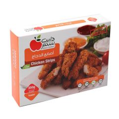 Diet Center Chicken Strips