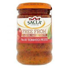 Sacla Italia No. 10 Tomato Pesto
