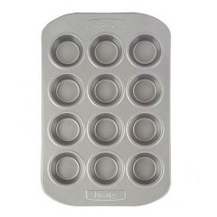 Prestige 12 Cup Mini Muffin Tin Set