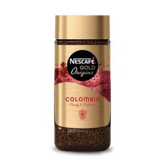 Nescafe Gold Colombia