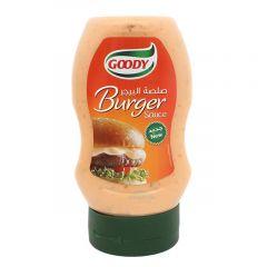 Goody Burger Sauce