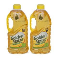 Golden Maize Pure Corn Oil