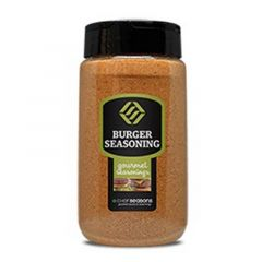 Chef Seasons Burger Seasoning