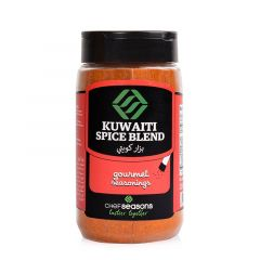 Chef Seasons Kuwaiti Spice Blend