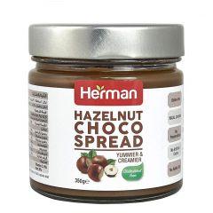 Herman Hazelnut Choco Spread