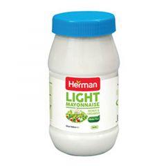 Herman Mayonnaise Light