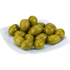 Whole Green Olives Egypt