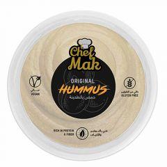 Chef Mak Original Gluten Free Hummus
