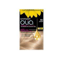 Garnier Olia Ashy Vivid Blonde 10.1 Hair Color
