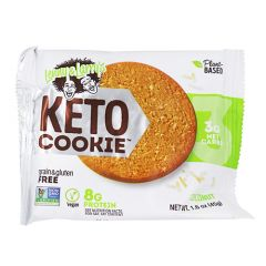 Lenny & Larry's Keto Coconut Chip Cookie