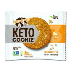 Lenny & Larry's Keto Peanut Butter Chip Cookie
