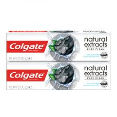 Colgate Natural Extract Toothpaste