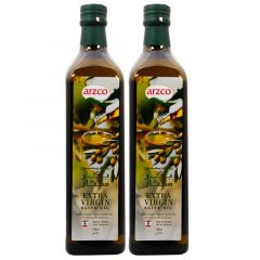 Arzco Extra Virgin Olive Oil 750 Ml x 2