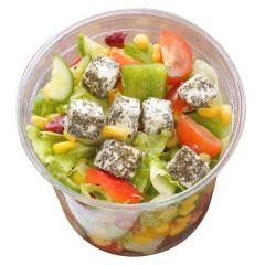 Fresh Press Mexican Salad