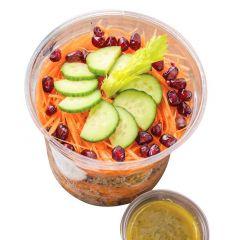 Fresh Press Quinoa Salad