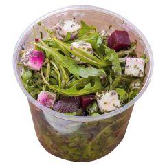 Fresh Press Beet Root Salad