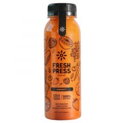 Fresh Press Immunity Cold Press Juice